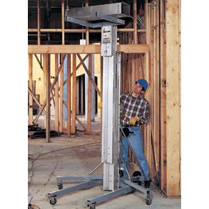 Genie Superlift Contractor